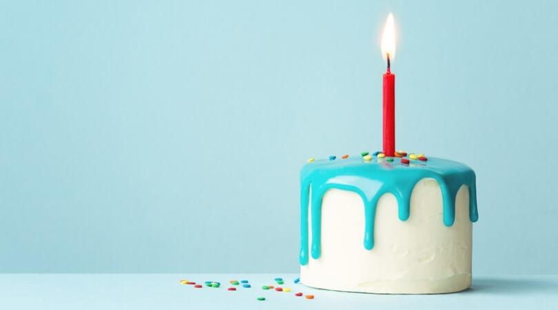 Bluestones Staffing 1st Birthday