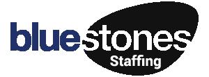 Bluestones Staffing logo