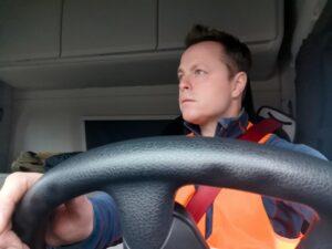 Driving jobs